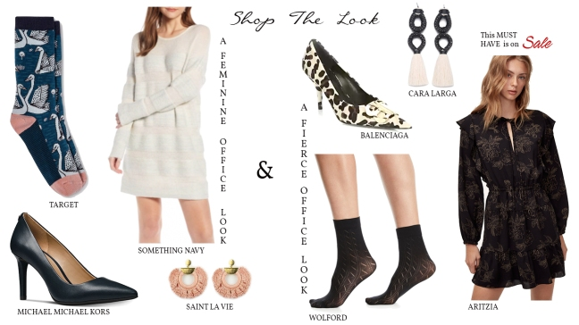 shop the look socks